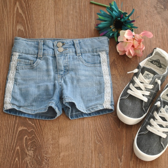 Epic Threads Other - Girls Shorts